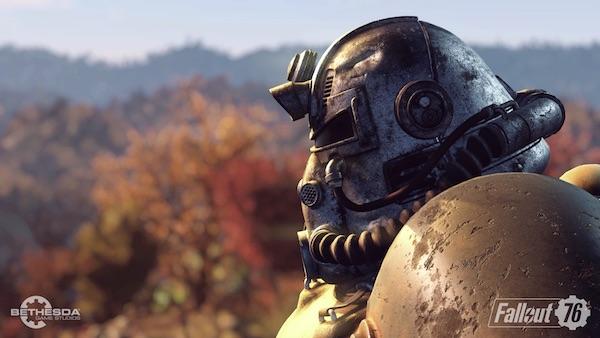 Fallout 76 - Influencer Armour