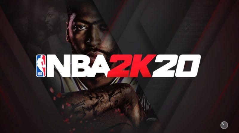 NBA 2K20 Feature
