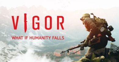 Vigor - Feature
