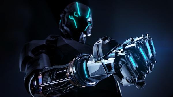 ESPIRE1 VR: Stealth Operative