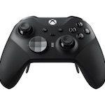 Xbox Elite Wireless Controller v2 Front White