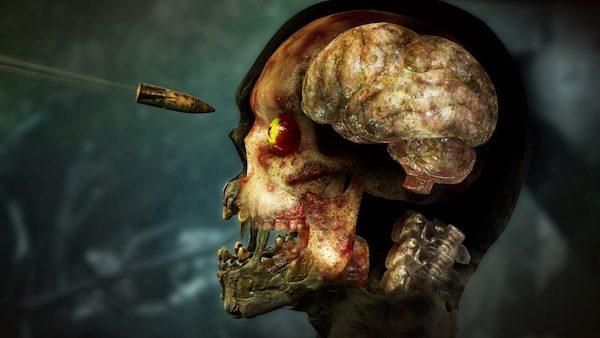 Zombie Army 4 X-Ray