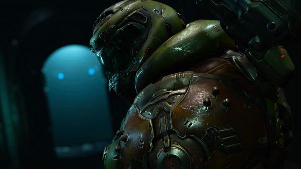 Doom: Eternal - Doom Slayer