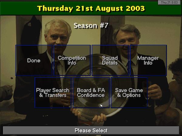 Championship Manager 97/98