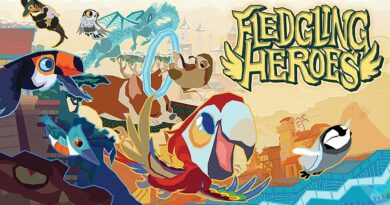Fledgling Heroes Feature