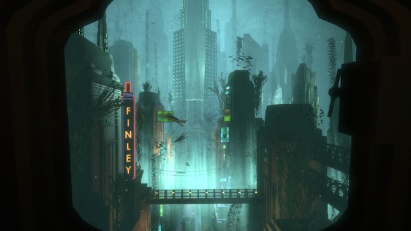 The Bioshock Collection : Rapture