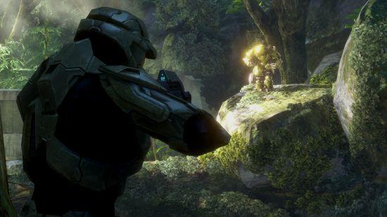 Halo 3 : The Master Chief