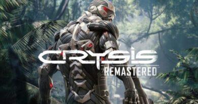 Crysis: 2011