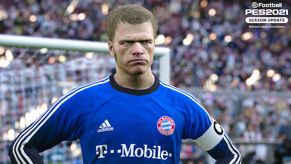 PES21 Kahn't touch this