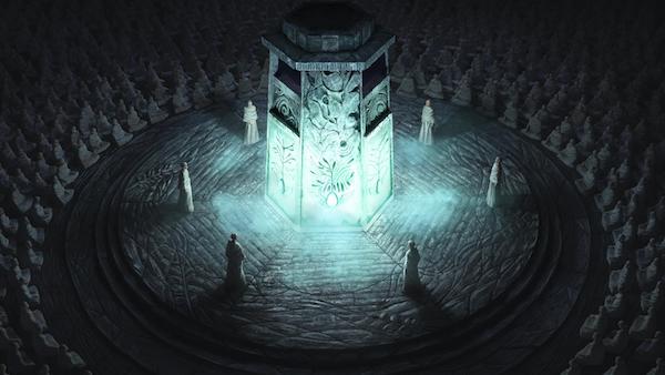Sackboy Demon's Souls Review