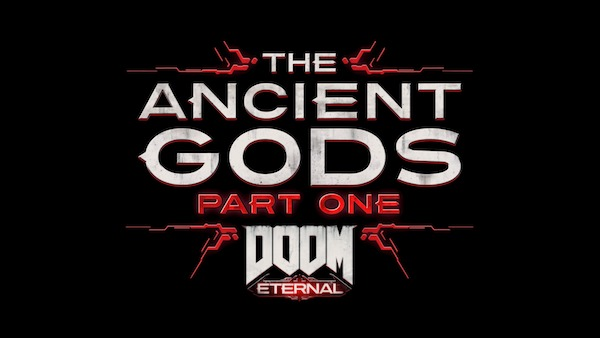 Doom: Eternal the Ancient Gods