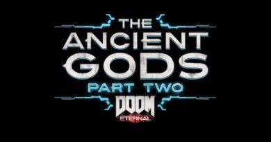 Doom: Eternal The Ancient Gods Pt2
