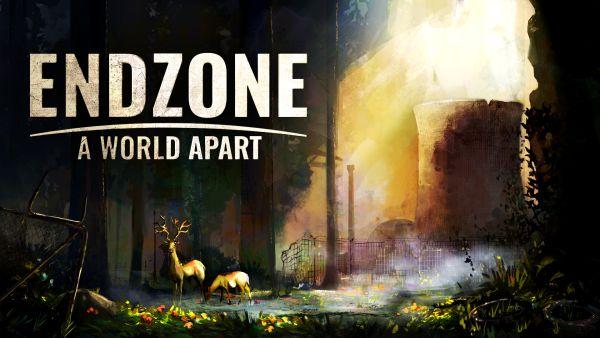 Endzone – A World Apart Byte Size Review (PC)