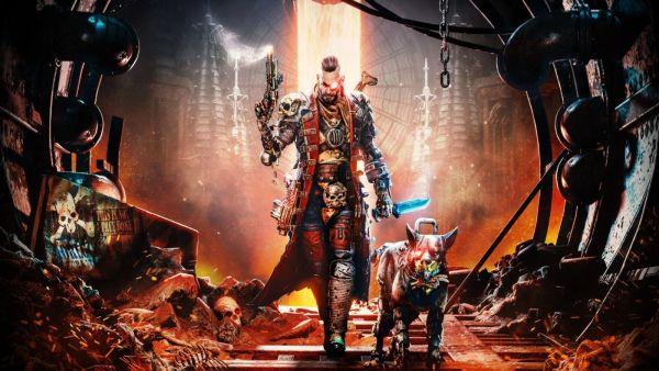 Necromunda: Hired Gun Review (XSX)