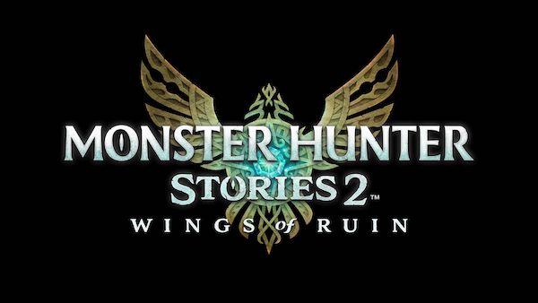 Monster Hunter Stories 2