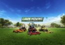 Lawn Mowing Simulator Byte Size Review (XSX)