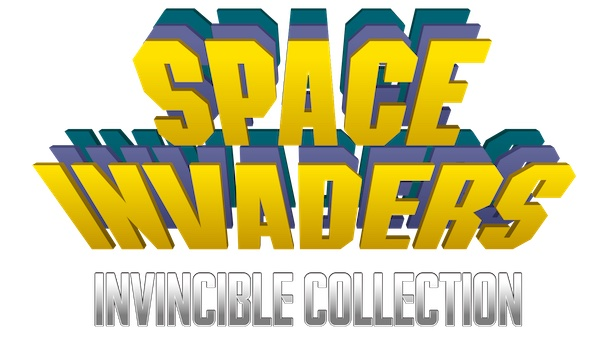 Space Invaders Invincible Collection