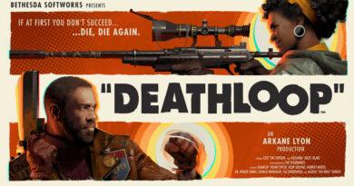 Deathloop Retrospective
